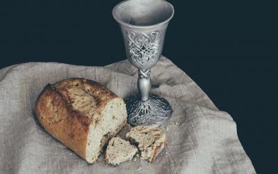 Maundy Thursday Communion