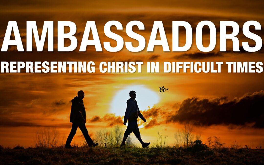 Sermon for Sunday 18th April 2021